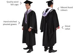graduation robe gowntown graduation gowns and degree frames