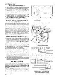 white rodgers thermostat 1f79 wiring diagram white rodgers