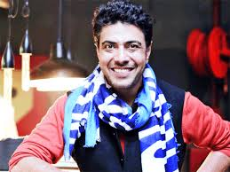 cuisine chef tv chef and tv host ranveer brar is currently drawing inspiration