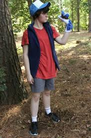 Percy Jackson Halloween Costumes 52 Gravity Falls Cosplay Images Gravity Falls
