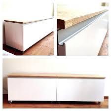 meuble ikea bureau meuble ikea tv bureau console ikea les 10 plus beaux dactournements