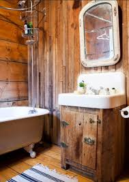 cabin bathroom designs cabin bathroom ideas home design styles with cabin bathroom