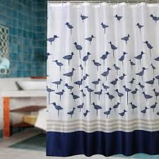 popular bird curtains blue buy cheap bird curtains blue lots from