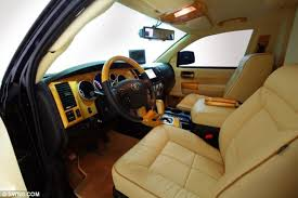 Car Interior Smoke Bomb Toyota Builds Bomb Proof 100 000 Car To Withstand Grenades
