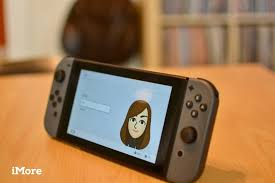 how to create and edit a mii on nintendo switch imore