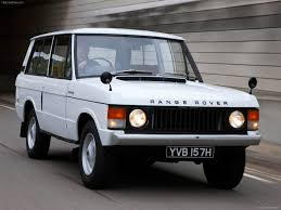 land rover classic for sale 1970 land rover range rover caracters range rover i pinterest