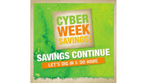 depot black friday extends into cyber week this spring