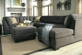 Sectional Microfiber Sofa Charming Grey Sectional Couches Gorgeous Charcoal Grey