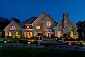 How To Install Landscape Lighting How To Install Landscape Lighting Colour Story Design