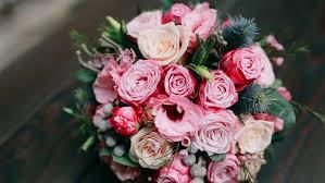 Paper Flowers Video - beautiful paper flower bouquet stock footage video 20538544