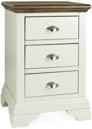3 drawer white bedside table 3 drawer white gloss bedside tables