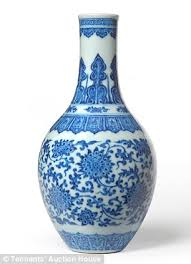 Antique Chinese Vases For Sale Small Chinese Vase Which Was Passed Down As Family Heirloom For