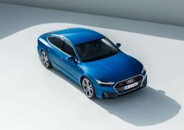2018 audi a7 sportback official specs and pictures