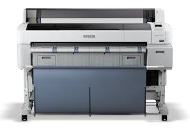 What Size Paper Are Blueprints Printed On Epson Surecolor T7270 44 Dual Roll Printer Imaging Spectrum