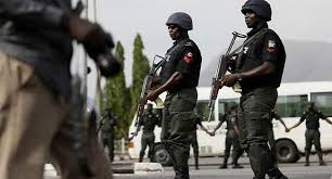 siege axis ig deploys additional 200 policemen along birnin gwari