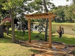 wood pergola trellis u0026 lattice panel design u0026 installation
