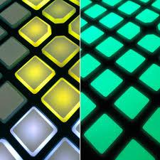 glow in the stickers limited edition phantom stickers glow kaskobi