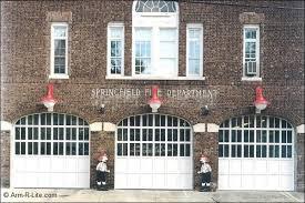 Springfield Overhead Door Springfield Custom House Overhead Door Arm R Lite