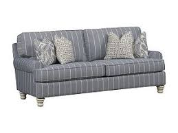 grey tweed sofa sofas havertys