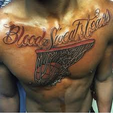 basketball tattoos designs ideas and meaning tattoos for you
