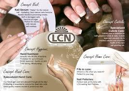 lcn nails nail review