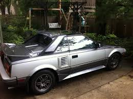 toyota of tampa bay fast 1988 toyota mr2 supercharged coupe mki u0026 mkiii mr2 u0027s