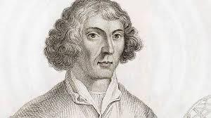 nicolaus copernicus astronomer mathematician scientist