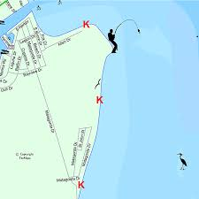 port mansfield kayak launch