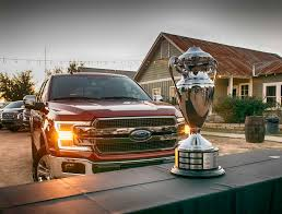 2018 ford f 150 wins texas auto writers u0027 game of thrones houston