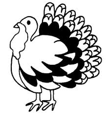 thanksgiving clip black and white clipart panda free clipart