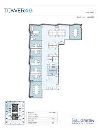 tower 46 55 west 46th street 22nd floor unit 2203 vts