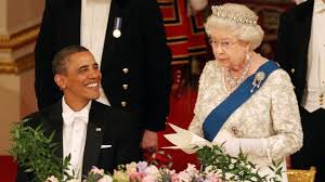 Queen Elizabeth Donald Trump Donald Trump Petition What Is A State Visit Bbc News