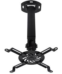 Ceiling Projector Mounts by Mount Vp02b Universal Extended Ceiling Projector Mount U2013 Vivous