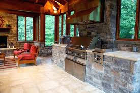 Outdoor Kitchen Design Ideas Pool And Outdoor Kitchen Designs Pool House Outdoor Kitchen