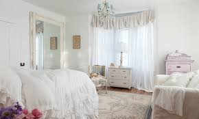 schlafzimmer shabby shabby chic möbel sorgen für eine dramatische wohnungseinrichtung