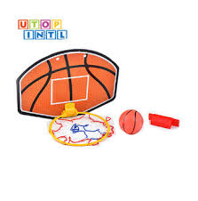 cheap price mini portable plastic basketball hoop balls for