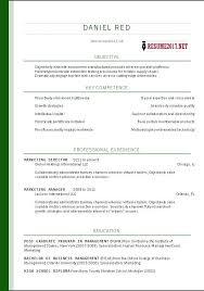 Undergraduate Resume Template Word Utsa Resume Template Resume Example 19 Free Samples Examples