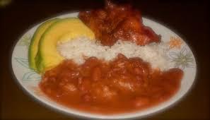 la cuisine de domi la bandera dominicana casa de co living