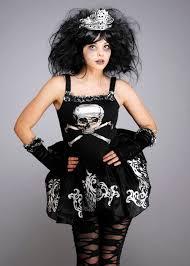 Ballerina Halloween Costume Gothic Zombie Ballerina Halloween Costume