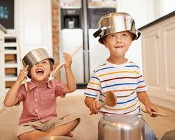 home activity ideas for families