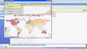 World Map Interactive by How To Create An Interactive Map In 5 Minutes Youtube