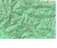 Washington State Gmu Map by Peaches Ridge Map