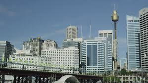 monorail darling harbour sydney wallpapers pyrmont bridge with monorail and the cbd of sydney with sydney