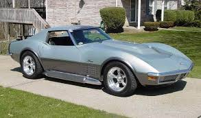 1972 corvette stingray 454 for sale chevrolet corvette stingray 454 chevrolet