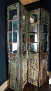 Divider Partition by Antique Door Room Dividers Https Www Scaramangashop Co Uk Item