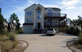 Vacation Homes In Corolla Nc - whalehead beach vacation rental vrbo 336219 8 br corolla house