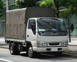 isuzu elf wikipedia
