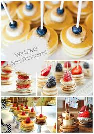 breathtaking brunch food ideas for baby shower 12 about remodel