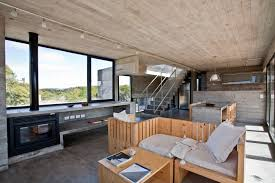 gallery of house on the beach bak architects 18