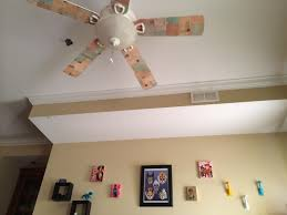 she u0027s crafty ugly ceiling fan